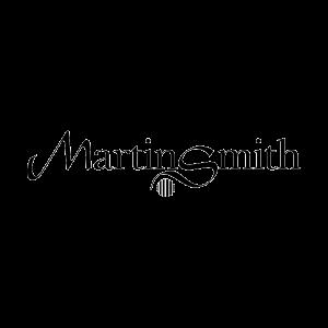martin smith logo